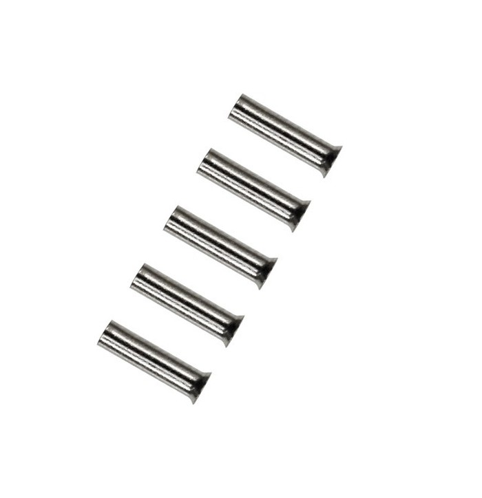 FOUR Connect 4-690711 wire end sleeve 1.5mm2, 10 pcs image